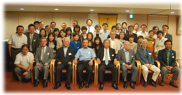 Purdue Club of Japan